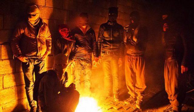 Niemcy: Inicjatywa Apoistycznej Młodzieży atakuje faszystowskie instytucje w Stade i Quickborn