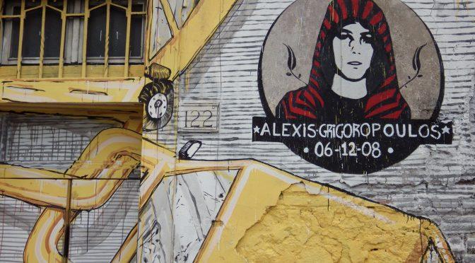 Grecja: zamieszki w ósmą rocznicę zabójstwa Alexisa Grigoropoulosa przez policję