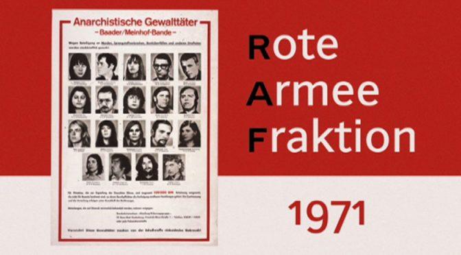 """""""Moja siostra i ja byłyśmy sobie bardzo bliskie""""  – Wywiad z Winke, siostrą Ulrike Meinhof"""