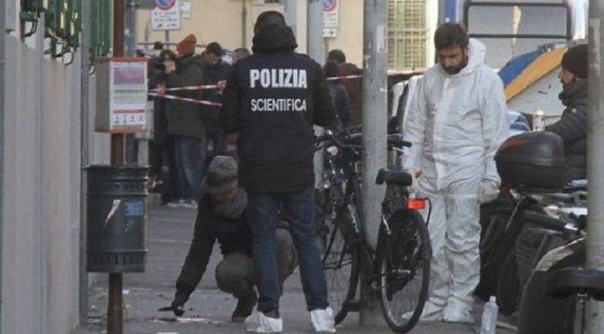 Włochy: Przeszukania  po ataku na neonazistowską księgarnię we Florencji