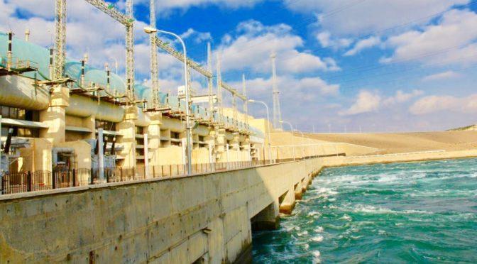Różawa: Brak dostaw wody i prądu w Kobane. Turcja odcięła dopływ rzeki Firat