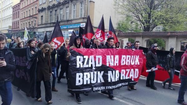 """Michał Bogusz – """"Anarchizm zdegenerowany"""""""