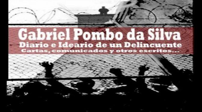 Hiszpania: Władze aresztowały i… wypuściły anarchistę Gabriela Pombo da Silve
