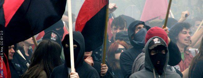Londyńska Antifa o islamistycznym ataku pod brytyjskim parlamentem