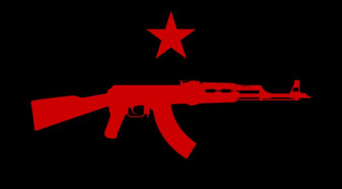 Z Rojavy do Białorusi: Solidarność z uwięzionymi anarchistami