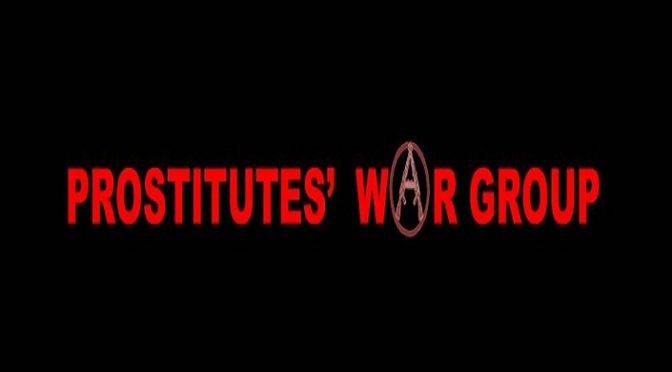 Australia, Nowa Zelandia: Bojowa Frakcja Prostytutek