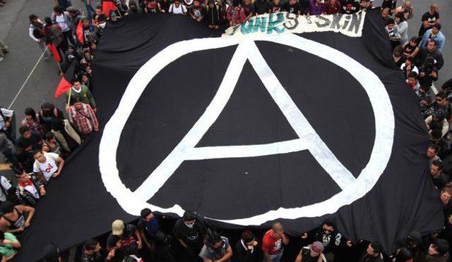 Wenezuela: Anarchiści przeciwko Deklaracji OAS