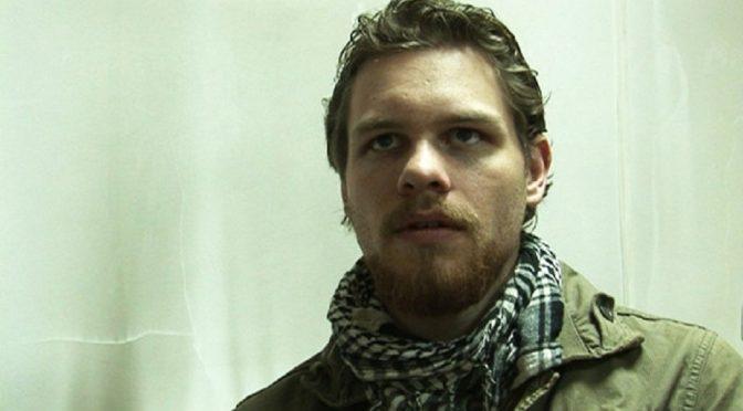 Bułgaria:  Jock Palfreeman prosi greckich anarchistów o pomoc w sprawie firmy wyzyskującej więźniów