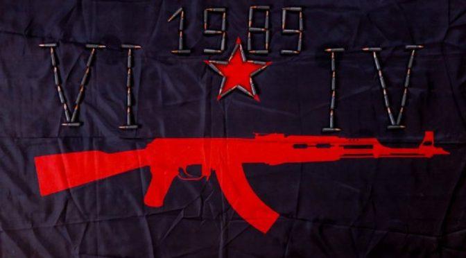 Komunikat IRPGF w 28 rocznicę masakry na placu Tienanmen