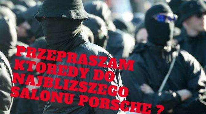 CrimeInc. – Dlaczego policja przegrała w Hamburgu?