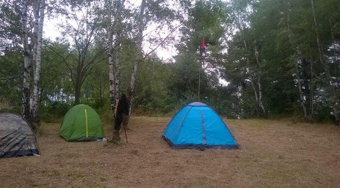 Polska: Relacja z obozu anarchistycznego