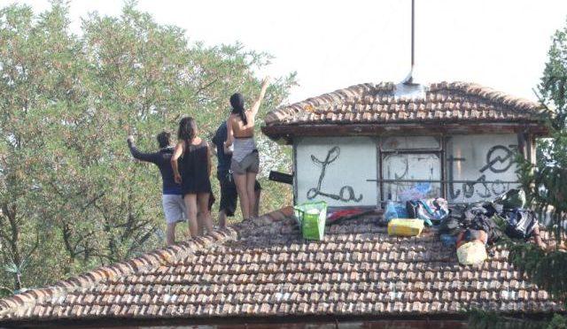 Włochy: Nalot i eksmisja w domach i skłotach, oraz aresztowania anarchistów