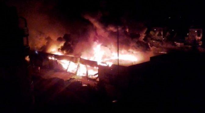 Francja: Płonąca solidarność – Komunikat odpowiedzialności za podpalenie aut żandarmerii (wideo)
