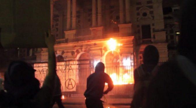Argentyna: Akcje bezpośrednie dla Santiago Malando w Buenos Aires i La Plata (wideo)