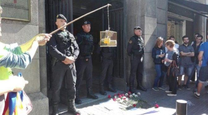 Katalonia: Po prostu chcemy przestać błagać