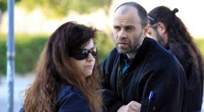 Grecja: Komunikat uwięzionych członków Walki Rewolucyjnej – Poli Roupy i Nikosa Maziotisa, w sprawie pobicia Kostasa B.