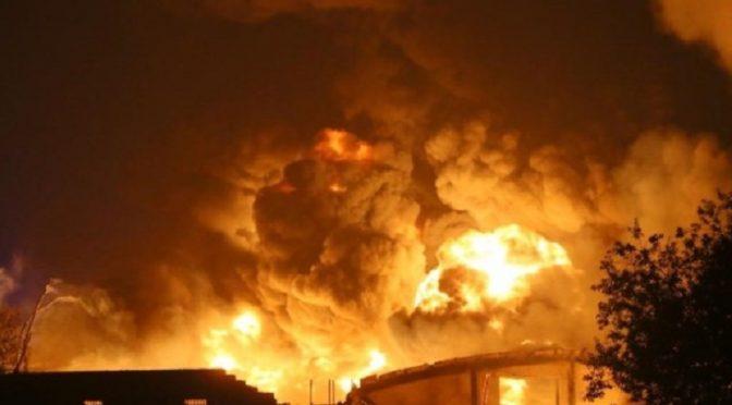 Belgia: Fala podpaleń na międzynarodowych kontrahentów branży zbrojeniowej