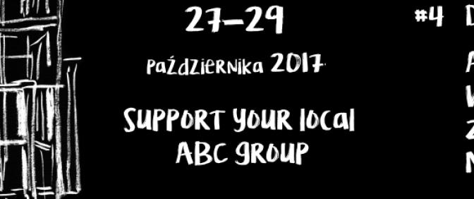 Warszawa: Syrena i ACK zapraszają na Dni Antywięzienne (27-29 października)