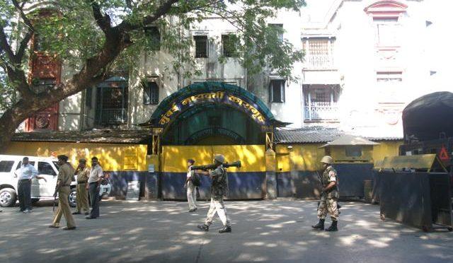Więzienia świata, Indie: Arthur Road Jail