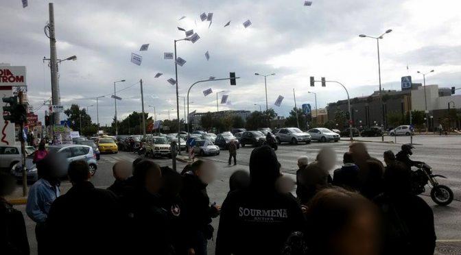 Ateny, Grecja: Aktualizacja w sprawie anarchistycznego więźnia Konstantinosa Yigtzoglou