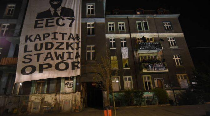Polska: Dwa miesiące aresztu dla uczestnika Antykongresu