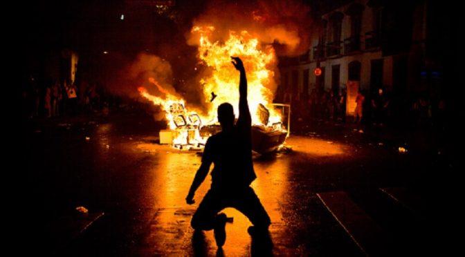 """Brazylia: Zatrzymania i represje wobec anarchistów w związku z operacją """"Erebo"""""""