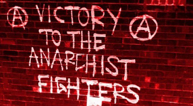 Aktualizacje w sprawie represji wobec Towarzyszy Anarchistów we Włoszech