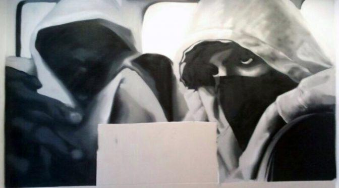 Caligari, Włochy: Anarchista Paolo aresztowany za napad