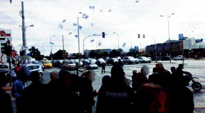 Grecja: Komunikat zgromadzenia solidarnościowego z Konstantinosem Yigtzoglou