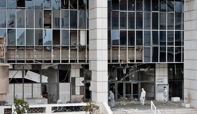 Grecja: Przed ateńskim sądem apelacyjnym wybuchł silny ładunek wybuchowy