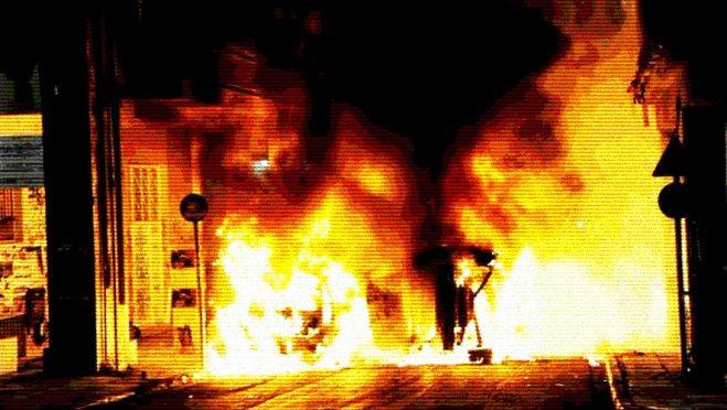 USA: Czarny Grudzień – Pamięć jest bronią