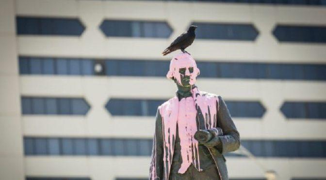 tak zwana Australia: Akcje przeciwko kolonializmowi w rocznicę inwazji