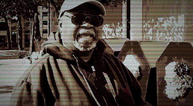 USA: Pilny apel o pomoc finansową dla byłego anarchistycznego więźnia politycznego Lorenzo Kom'boa Ervina