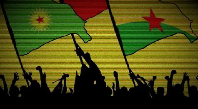 Rożawa: Pilna wiadomość od towarzysza anarchisty z Afrin