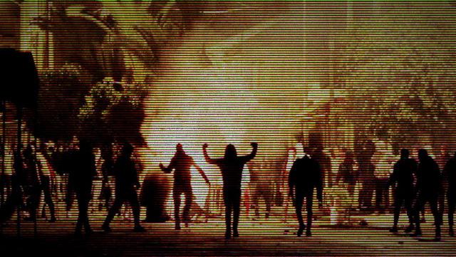 Wezwanie do solidarności z uczestnikami protestów w Tunezji