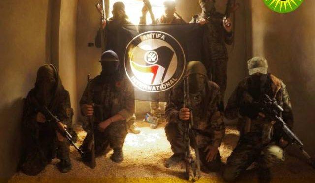 Rożawa: Oświadczenie Sił Antyfaszystowskich w Afrin (AFFA)