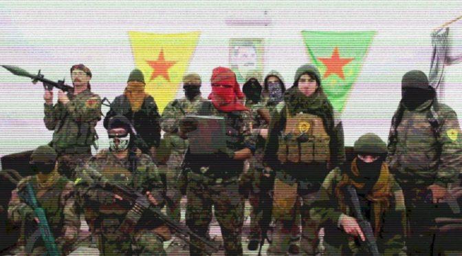 Rożawa: Obiecujemy matkom męczenników z USA, Bretanii i Hiszpanii – Afrin nie upadnie i pokonamy turecki faszyzm!