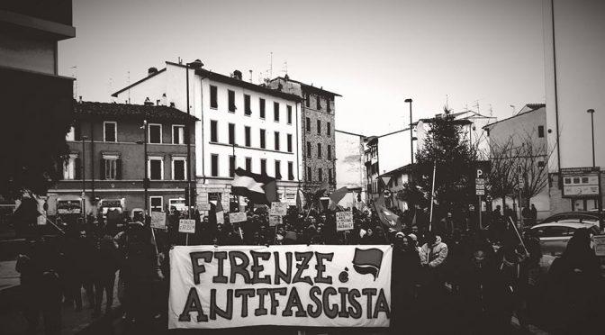 Włochy: Rosnący neofaszyzm i jego przeciwnicy