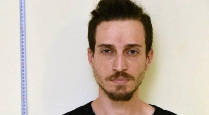 Głodujący anarchista Konstantinos w szpitalu. Więźniowie Koridallos grożą kolejnym buntem.