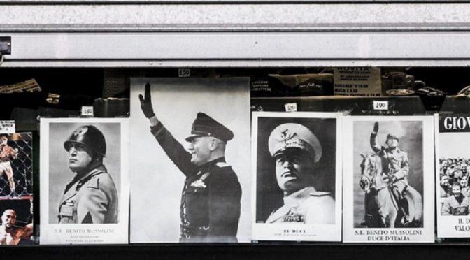 """Film: """"Faszyzm sp. z o.o."""" – Wielkie Niemcy Kruppa, IG Farben, BMW i innych"""