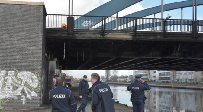 Berlin, Niemcy: Akcja sabotażowa przeciwko wojskowej i korporacyjnej infrastrukturze komunikacyjnej w solidarności z Afrin