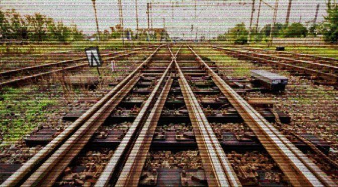 USA: Anarchiści zakłócają ruch pociągów towarowych