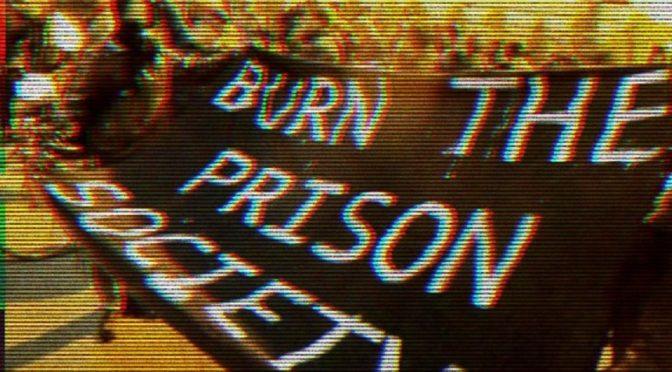 Rzym, Włochy: Kilka słów z więzienia od towarzyszki anarchistki, Anny Beniamino