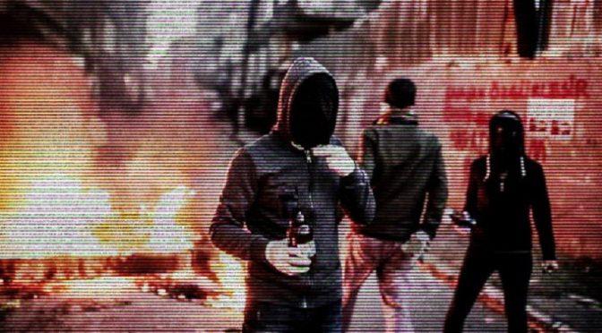 """""""Jeśli Afrin upadnie … będzie za późno"""" – wezwanie do zbrojnej akcji bezpośredniej w całej Europie"""