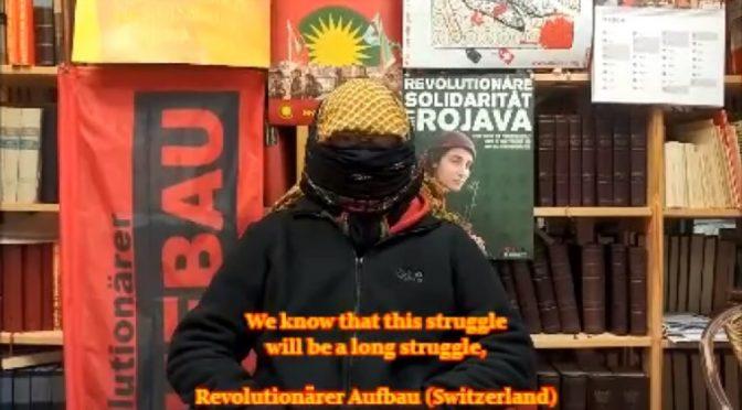 Afrin nie jest pokonane! (Wideo)