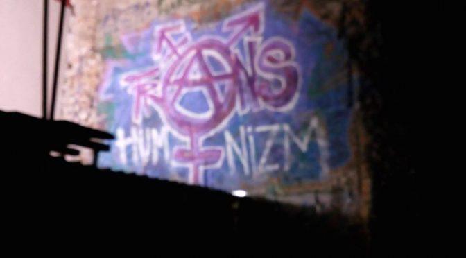 Polska: 7 urodziny Syreny- rozmowy, kultura i antyfaszyzm