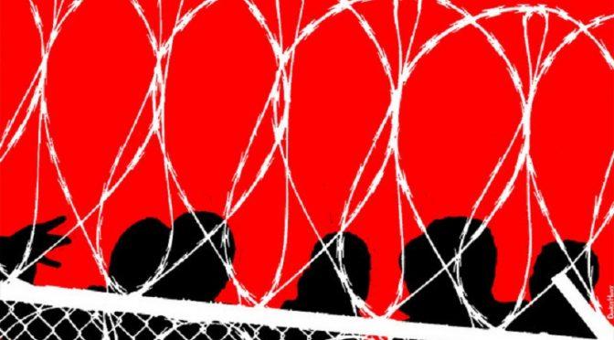 Ateny, Grecja: Ile razy można przesłuchiwać jedną osobę?