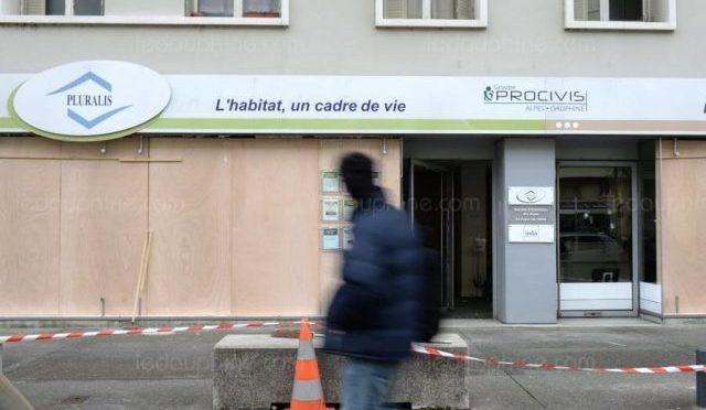 Grenoble, Francja: Fascynujące i zasmucające