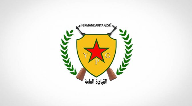 Afrin: Każdy współpracujący z siłami inwazyjnymi jest naszym celem! Komunikat YPG