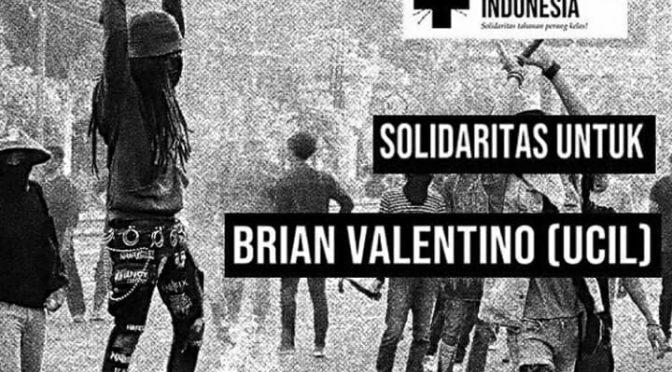 Indonezja: Aktualizacja dotycząca represji państwowych przeciwko anarchistom z Yogyakarty po 1 maja